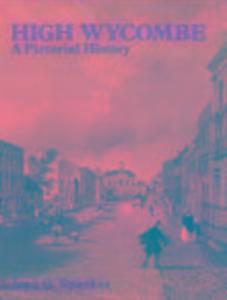 High Wycombe A Pictorial History als Taschenbuch