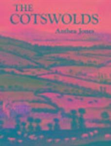 The Cotswolds als Taschenbuch