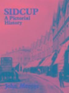 Sidcup A Pictorial History als Taschenbuch