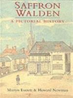 Saffron Walden als Buch
