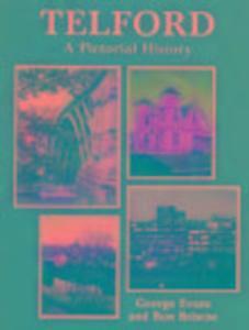 Telford A Pictorial History als Taschenbuch