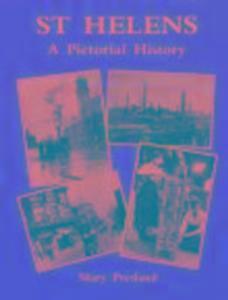 St Helens als Taschenbuch