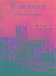 Worcester als Buch