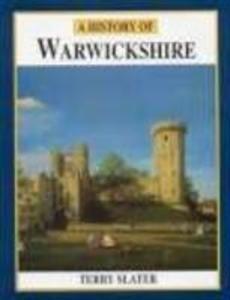 A History of Warwickshire als Taschenbuch