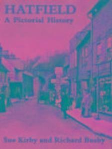 Hatfield A Pictorial History als Taschenbuch