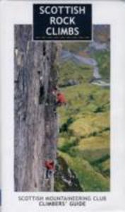 Scottish Rock Climbs als Taschenbuch