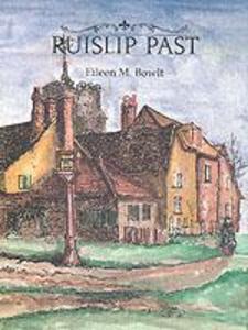 Ruislip Past als Buch