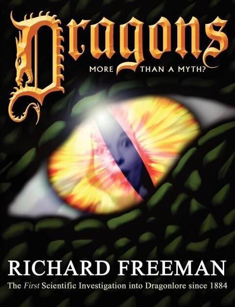 Dragons: More Than a Myth als Taschenbuch