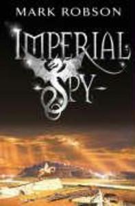 Imperial Spy als Taschenbuch