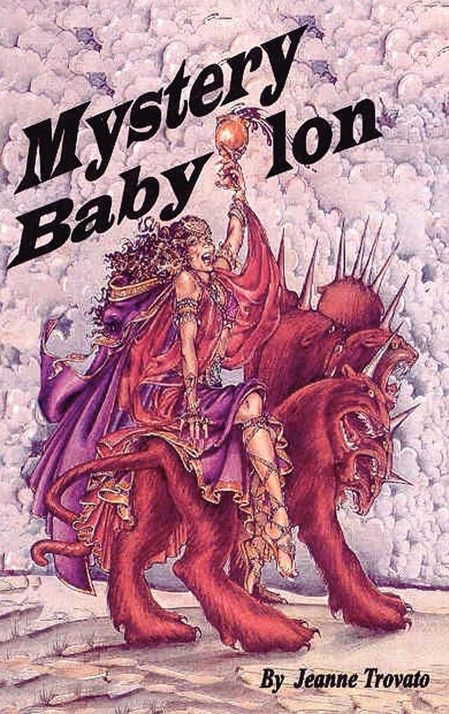 Mystery Babylon als Buch