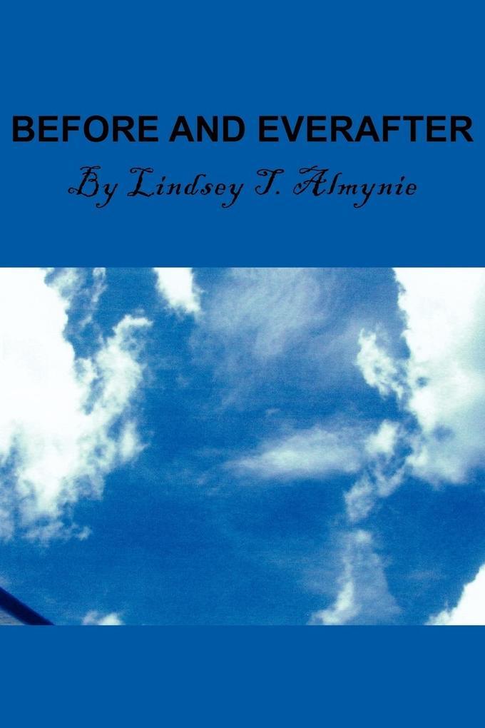 Before and Everafter als Taschenbuch
