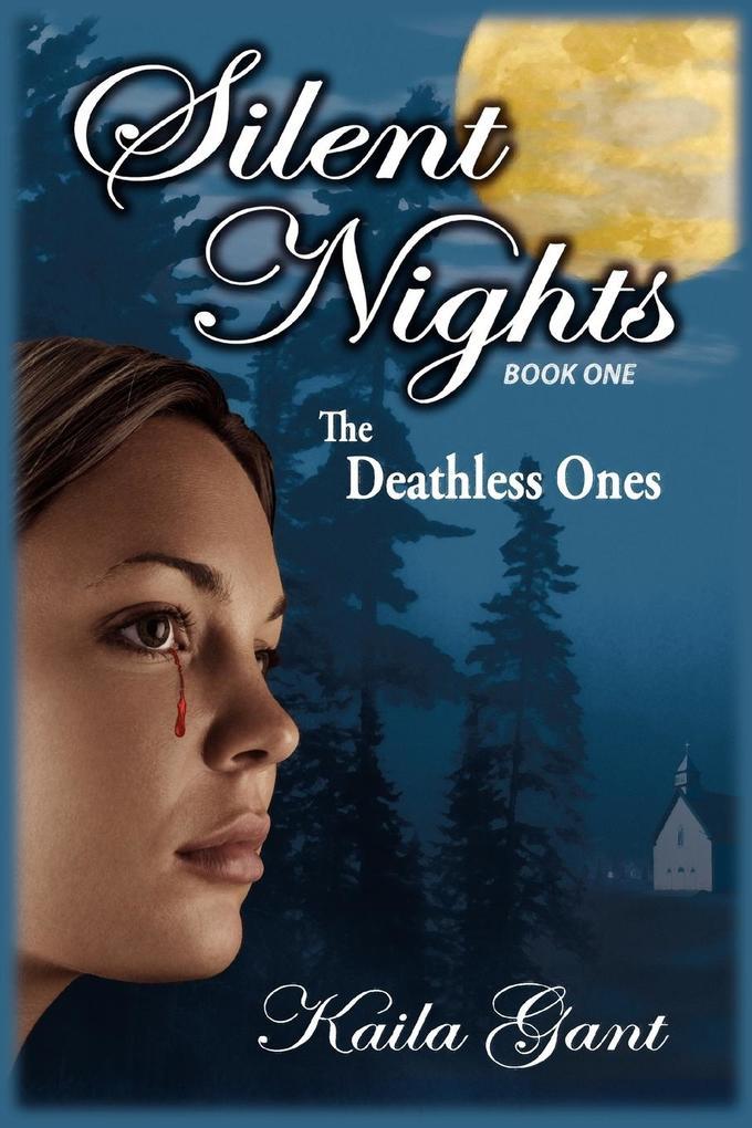 Silent Nights als Taschenbuch