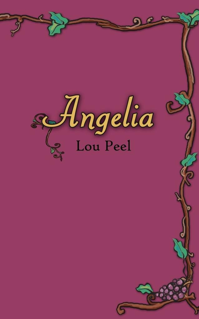 Angelia als Buch