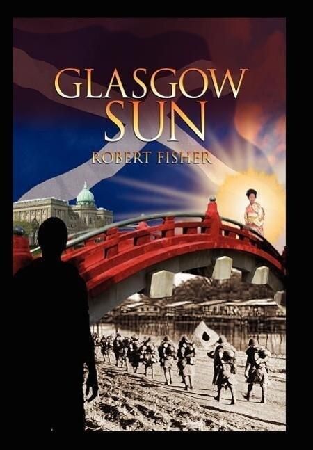 Glasgow Sun als Buch