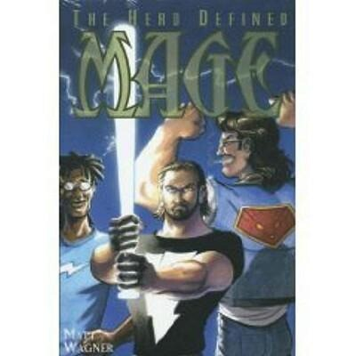 Mage Volume 2: The Hero Defined als Buch