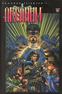 Arcanum: Volume 1 als Taschenbuch