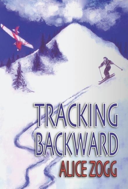 Tracking Backward als Buch