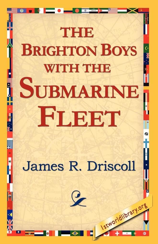 The Brighton Boys with the Submarine Fleet als Taschenbuch