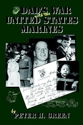 Dad's War with the United States Marines als Taschenbuch