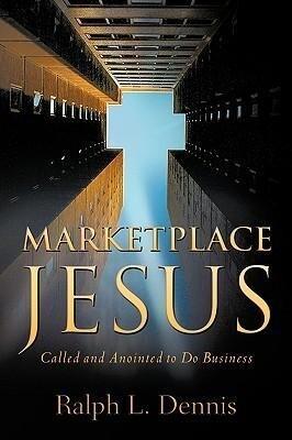 Marketplace Jesus als Taschenbuch