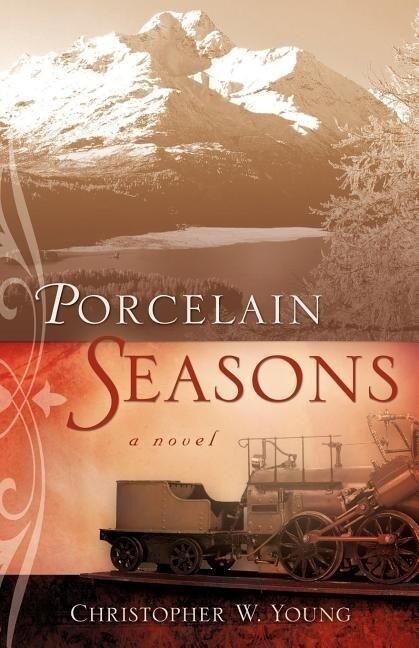 Porcelain Seasons als Taschenbuch