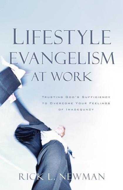Lifestyle Evangelism at Work als Taschenbuch
