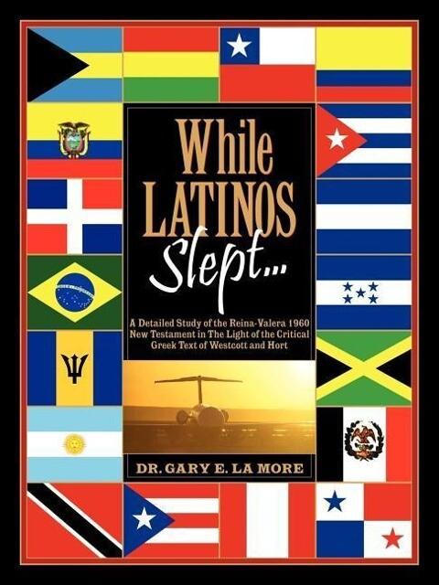 While Latinos Slept... als Taschenbuch