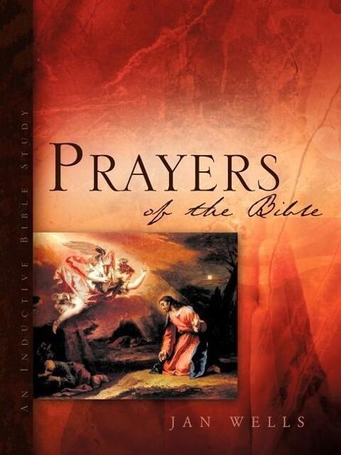 Prayers of the Bible als Taschenbuch