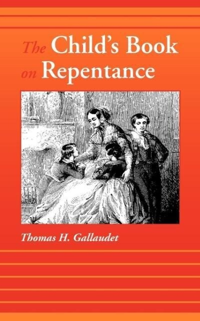 The Child's Book on Repentance als Taschenbuch