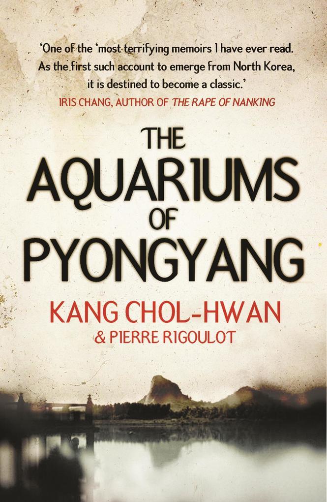 The Aquariums of Pyongyang als Taschenbuch