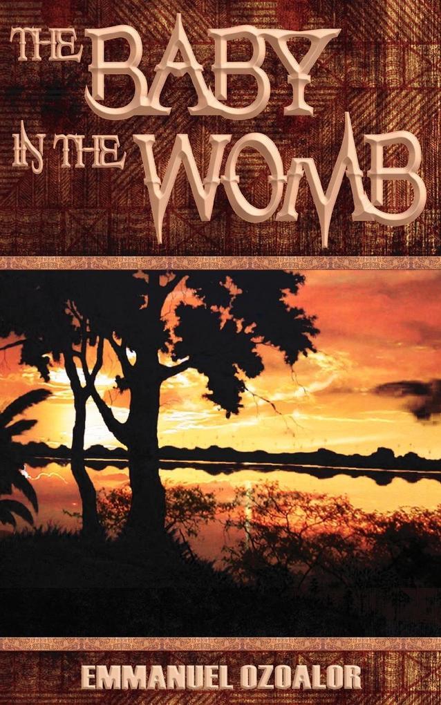 The Baby in the Womb als Taschenbuch