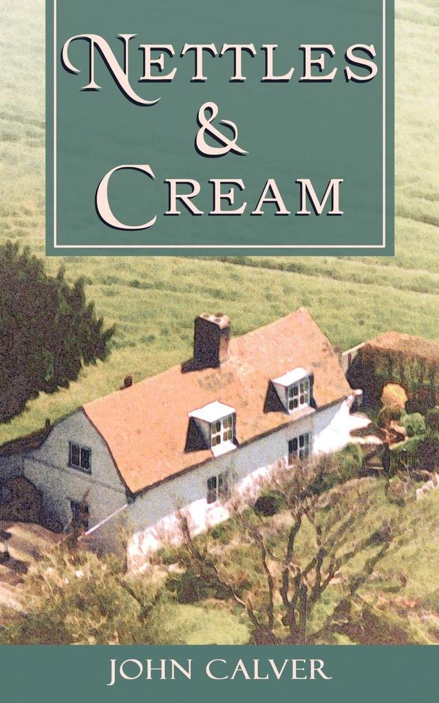 Nettles and Cream als Taschenbuch