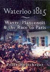 Waterloo 1815 als Taschenbuch