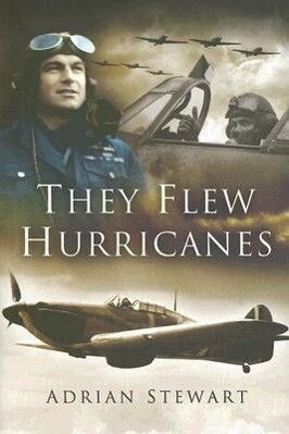 They Flew Hurricanes als Buch