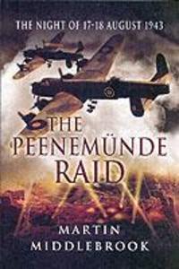 The Peenemunde Raid als Taschenbuch