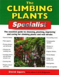 The Climbing Plants Specialist als Taschenbuch