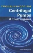 Troubleshooting Centrifugal Pumps and Their Systems als Buch