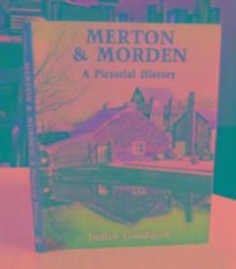 Merton and Morden als Buch