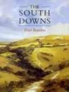 The South Downs als Taschenbuch