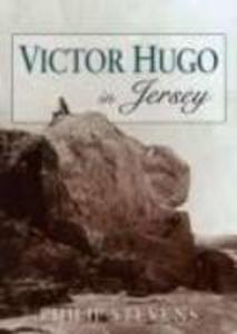 Victor Hugo in Jersey als Taschenbuch