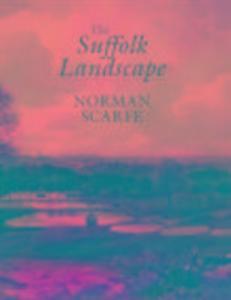 The Suffolk Landscape als Taschenbuch