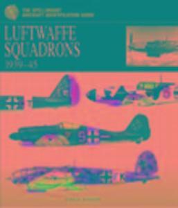 Luftwaffe Squadrons 1939-45 als Taschenbuch