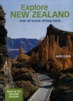 Explore New Zealand als Taschenbuch