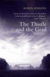 The Thistle and the Grail als Taschenbuch