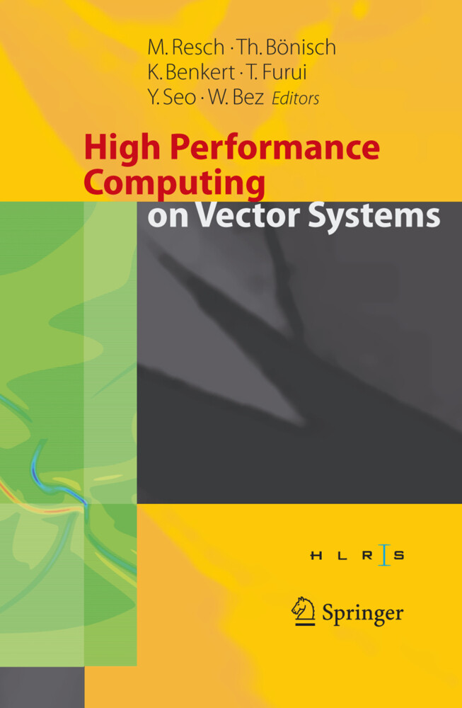 High Performance Computing on Vector Systems 2005 als Buch