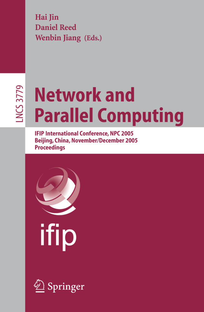Network and Parallel Computing als Buch