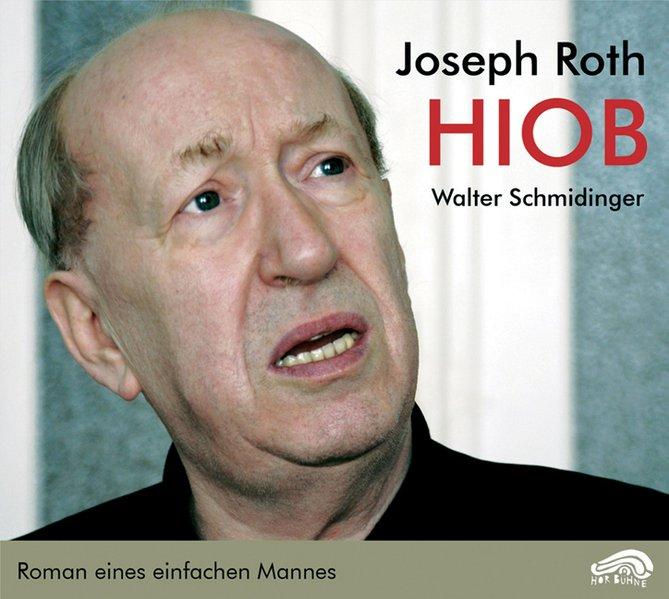 Hiob. 2 CDs als Hörbuch