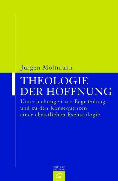Theologie der Hoffnung als Taschenbuch