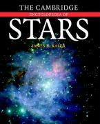 The Cambridge Encyclopedia of Stars als Buch