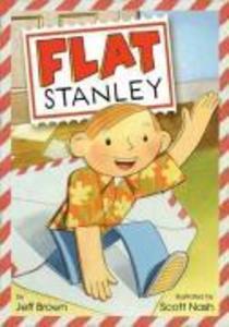 Flat Stanley als Taschenbuch